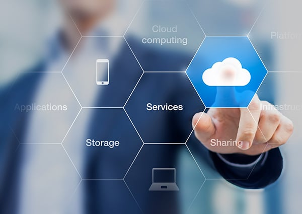 Cloud Computing & Data Delivery - DeviationStandard